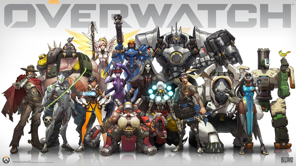 In Arrivo La Game Of The Year Edition Di Overwatch