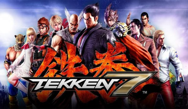 Tekken 7 Entra Ufficialmente In Fase Gold 12 - Hynerd.it