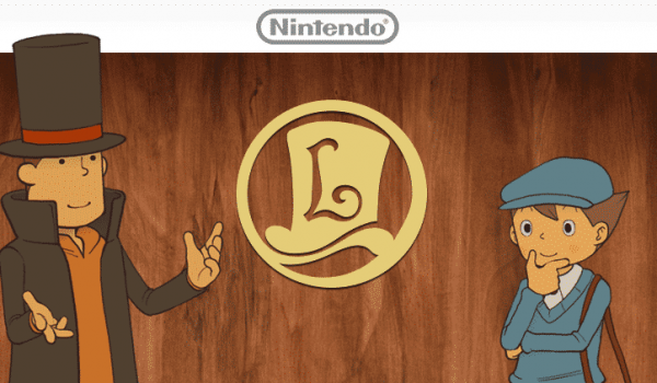 Level-5 | Probabile Professor Layton Per Nintendo Switch 7 - Hynerd.it