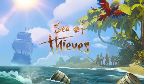 Sea Of Thieves In Arrivo Dai Game Awards 23 - Hynerd.it
