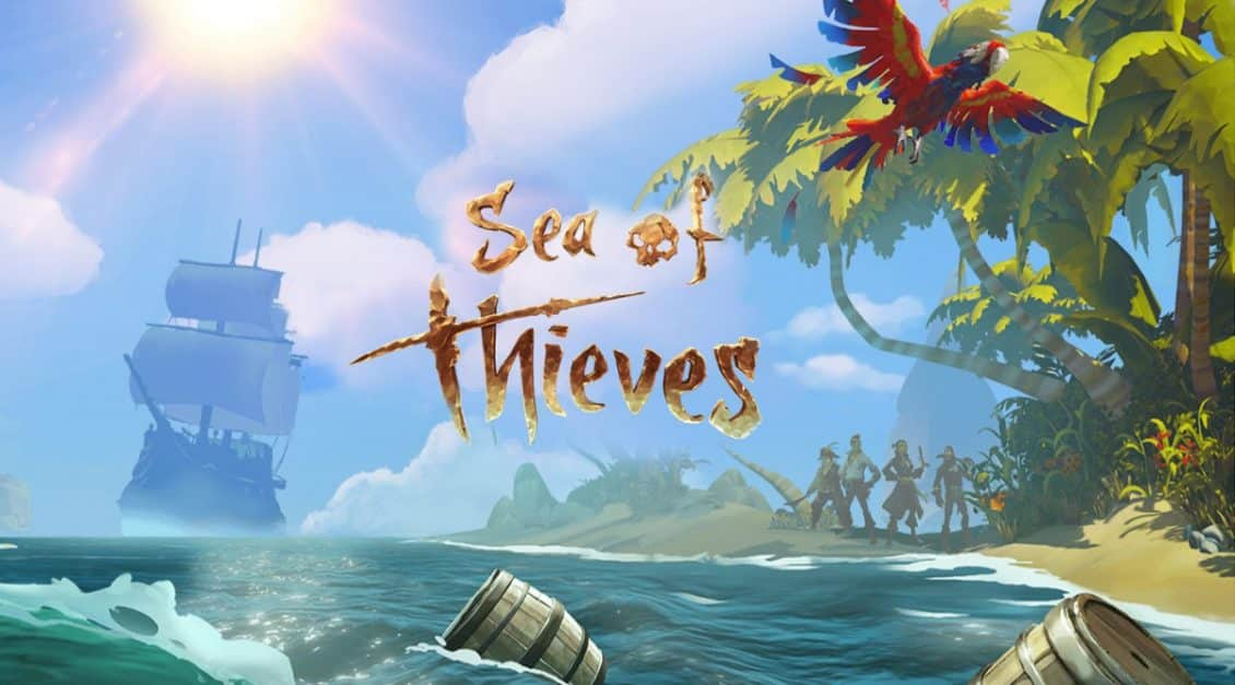 Sea Of Thieves In Arrivo Dai Game Awards