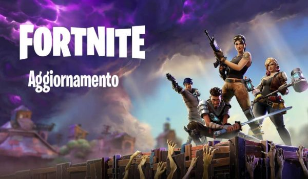 Fortnite, Server Down A Causa Di Manutenzione 16 - Hynerd.it