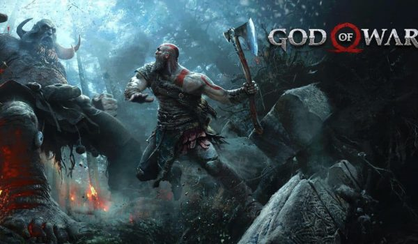 Disponibili I Preorder Di God Of War 2 - Hynerd.it
