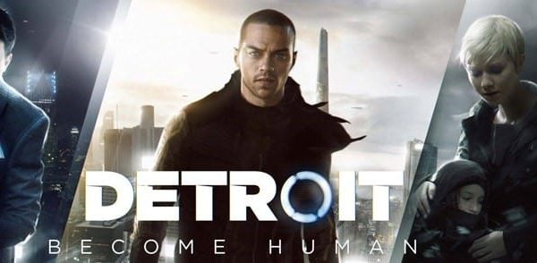 Detroit: Become Human, Provata La Demo Per Voi 4 - Hynerd.it
