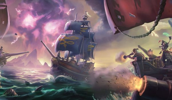 The Hungerin Deep: In Arrivo Su Sea Of Thieves 2 - Hynerd.it