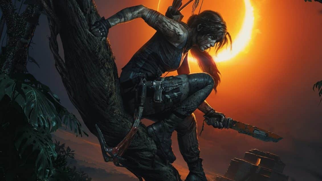 Nuovo Trailer Per: Shadow Of The Tomb Raider: End Of The Beginning