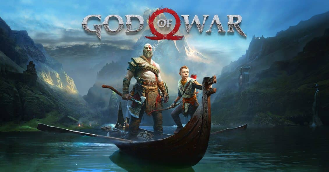 God Of War Oltre 3 Milioni Di Copie Vendute In 3 Giorni