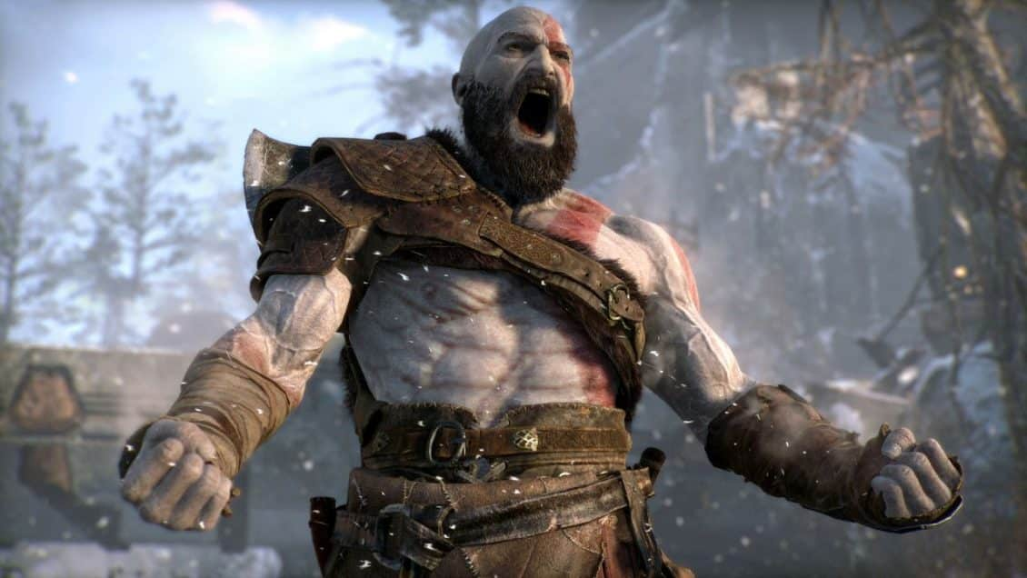 God Of War Oltre 3 Milioni Di Copie Vendute In 3 Giorni 7 - Hynerd.it