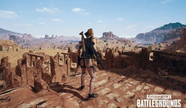 Nuova Mappa Per Playerunknown's Battlegrounds Su Xbox. 28 - Hynerd.it