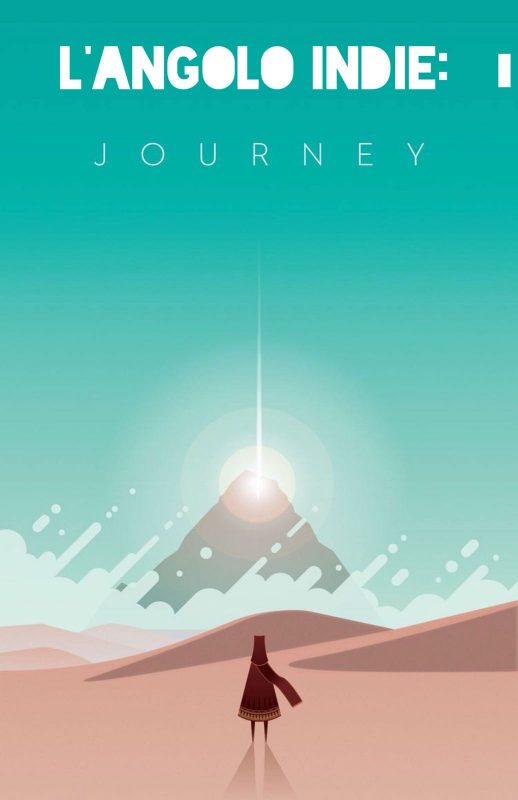 L'Angolo Indie: Journey