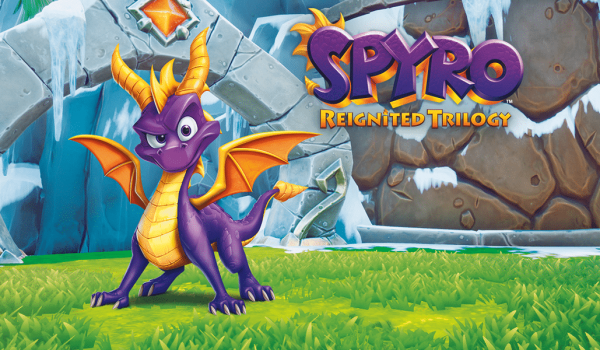 Nuovo Video Gameplay E Concept Art Ufficiali Per Spyro Reignited Trilogy 5 - Hynerd.it