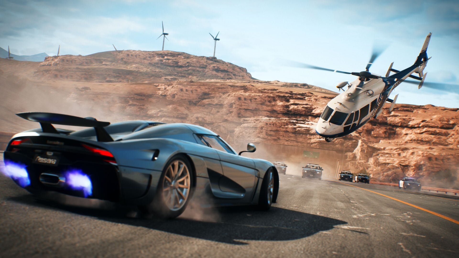 Explicit Content : Need For Speed Payback 15 - Hynerd.it