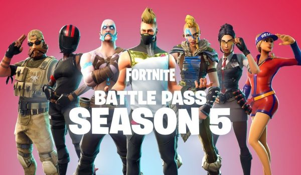 Fortnite, I Segreti Del Successo 20 - Hynerd.it