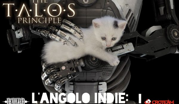 L'Angolo Indie: The Talos Principle Parte 3 48 - Hynerd.it