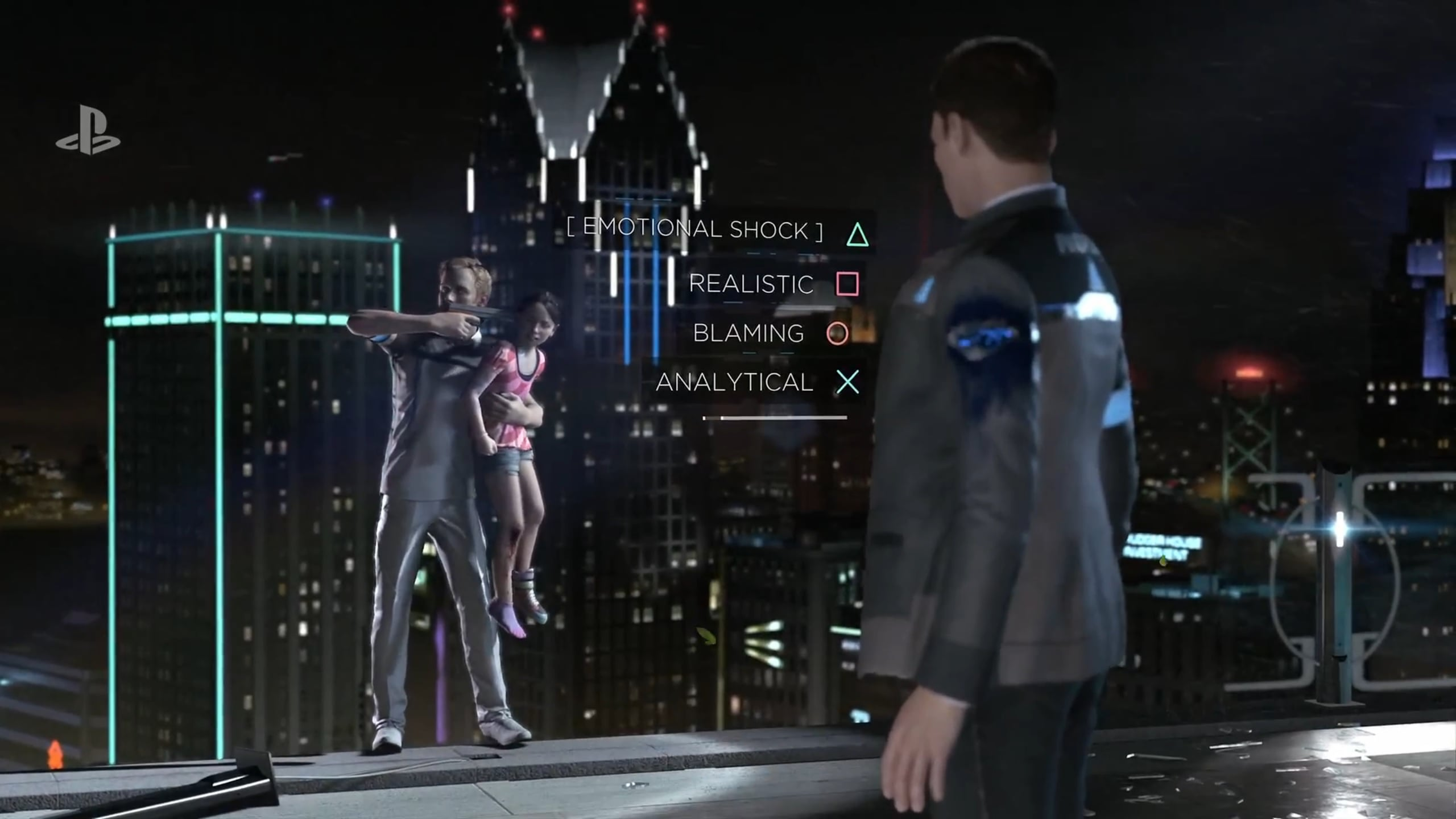 Detroit: Become Human - Recensione 4 - Hynerd.it