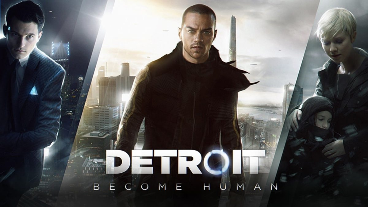 Detroit: Become Human – Recensione