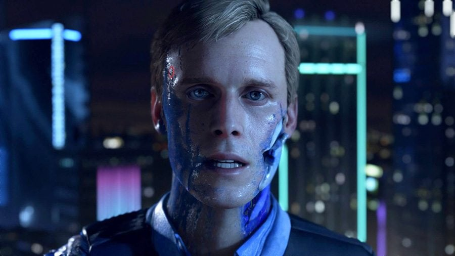 Detroit: Become Human - Recensione 6 - Hynerd.it