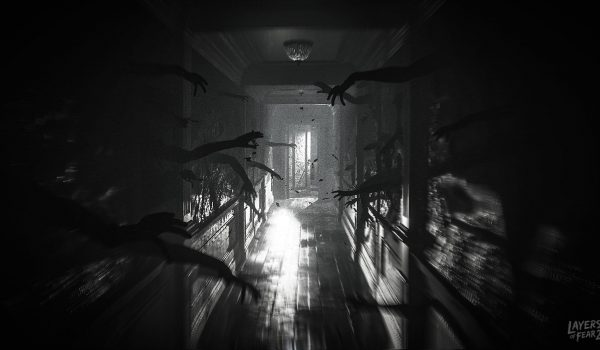 Layers Of Fear 2: Rilasciato Un Nuovo Inquietante Trailer 23 - Hynerd.it