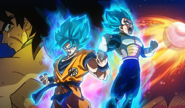 Dragon Ball Super: Broly In Anteprima Nei The Space Cinema 18 - Hynerd.it