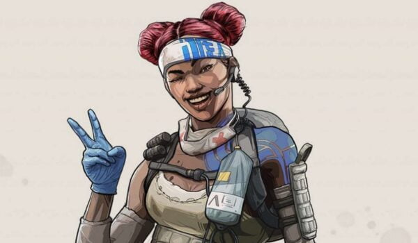 Apex Legends: Come Usare Lifeline Al Meglio 8 - Hynerd.it