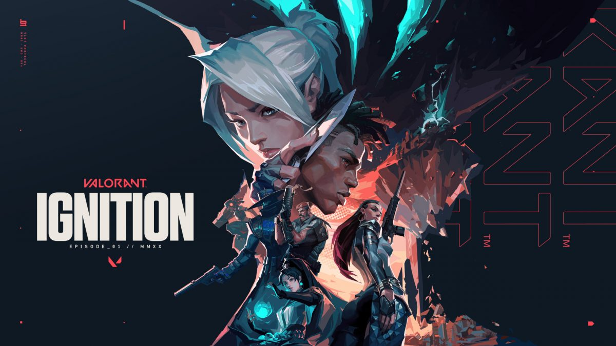 Riot Games Annuncia Valorant Ignition Series!