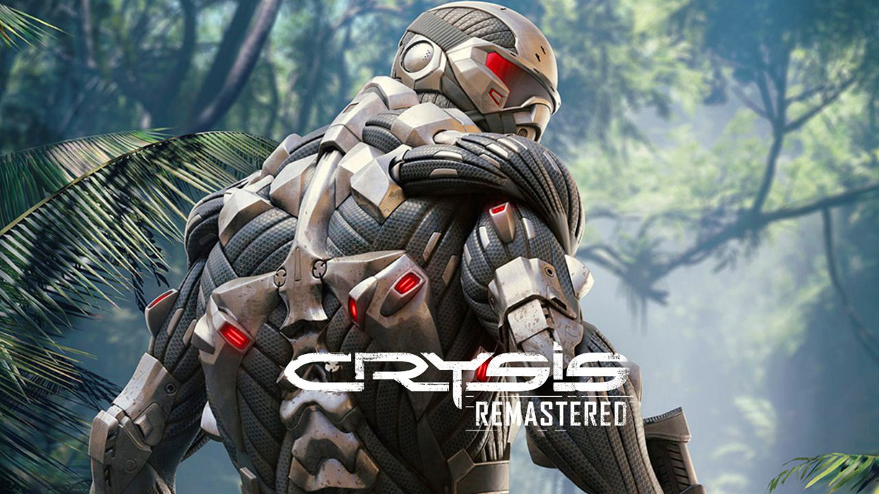 Crysis Remastered – Recensione