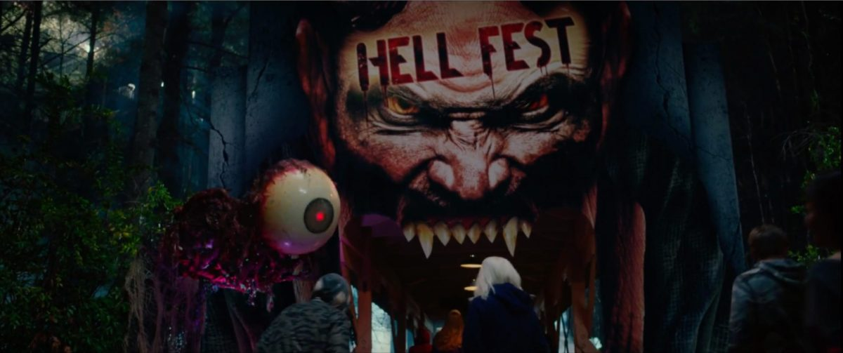 Hell Fest: Guida Su Come Non Fare Uno Slasher Movie