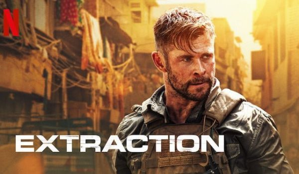 Extraction 2? - Il Ritorno Di Tyler Rake 7 - Hynerd.it