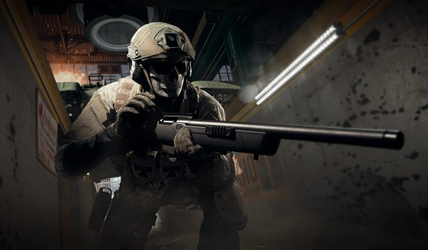 Call Of Duty &Amp;Amp; Warzone: Patch Notes Dell'Aggiornamento 1.29 4 - Hynerd.it
