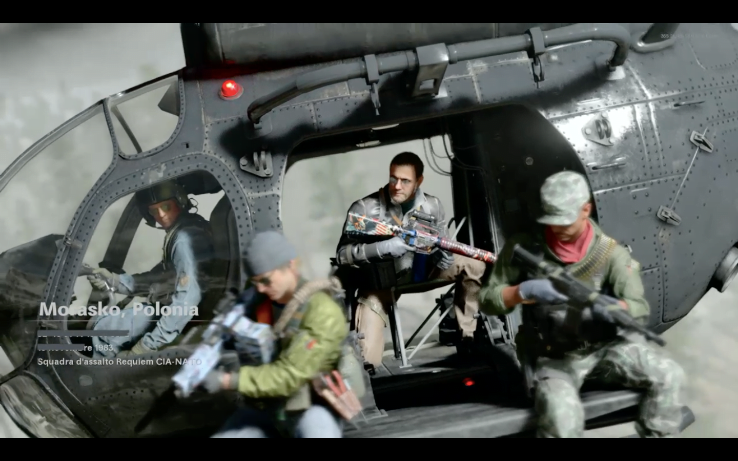Call Of Duty: Black Ops Cold War - Recensione 24 - Hynerd.it