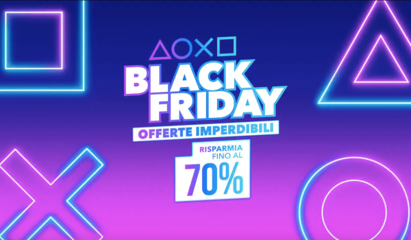 Playstation Store Cyber Monday