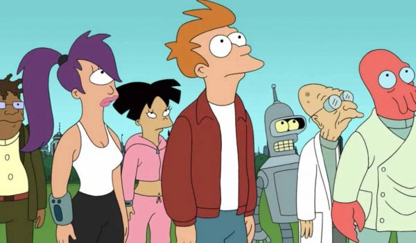 Futurama: 5 Puntate Imperdibili 16 - Hynerd.it