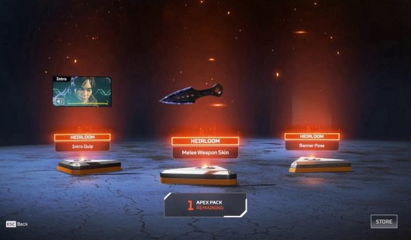 Apex Legends: 3 Cimeli Di Famiglia Anticipati E Desiderati 14 - Hynerd.it