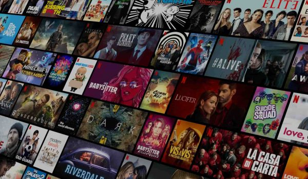 Netflix - I Film E Le Serie Tv Di Gennaio 2021 11 - Hynerd.it