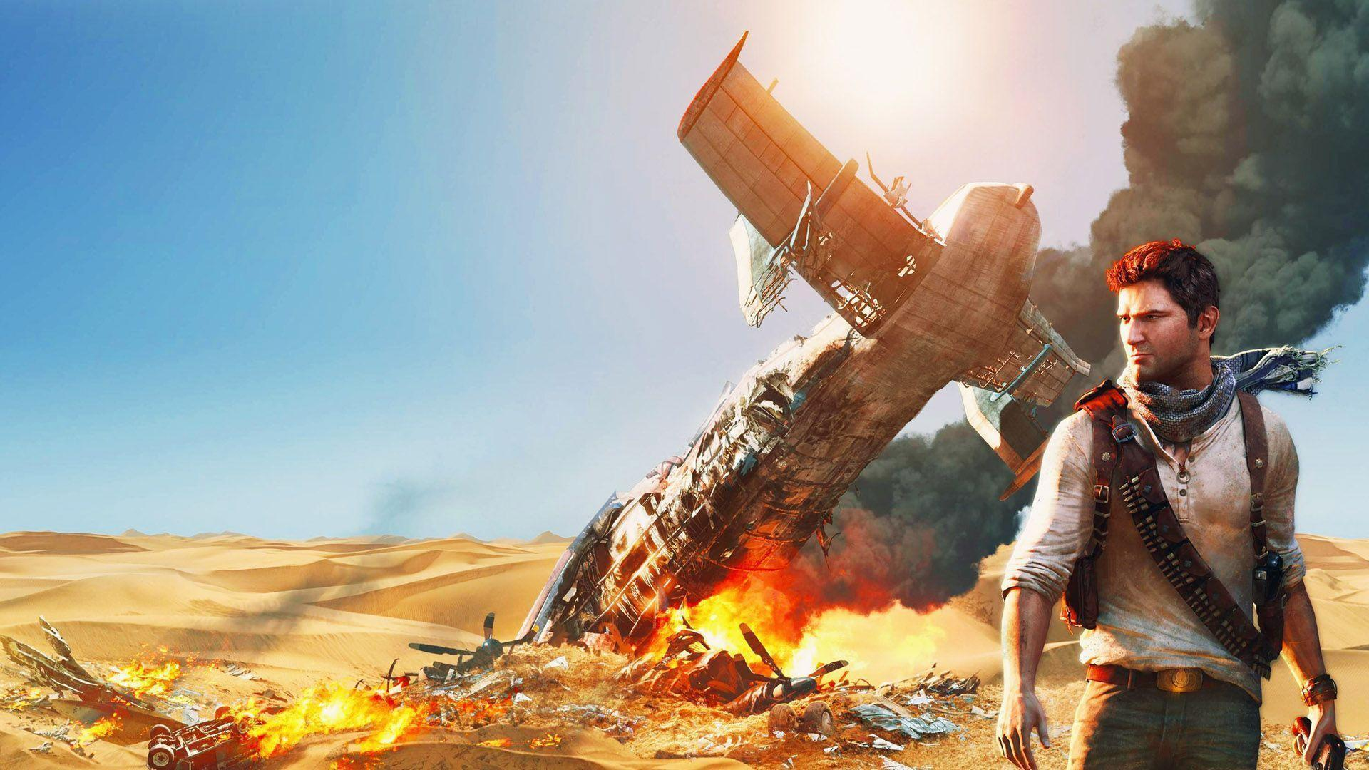 Uncharted, Playstation Productions