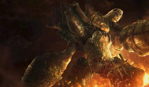 Demon'S Souls - Come Battere Il Colosso Corrotto 98 - Hynerd.it