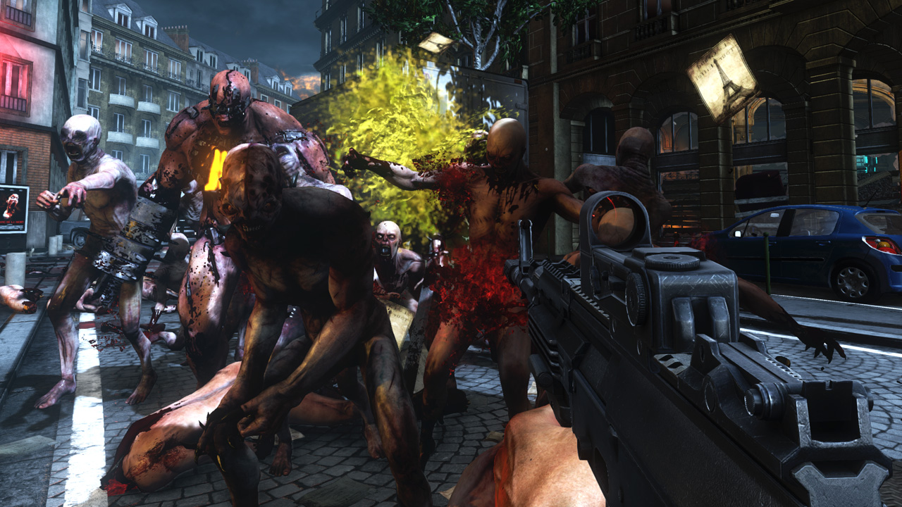 Killing Floor 2 - #Pilloledigaming 3 - Hynerd.it