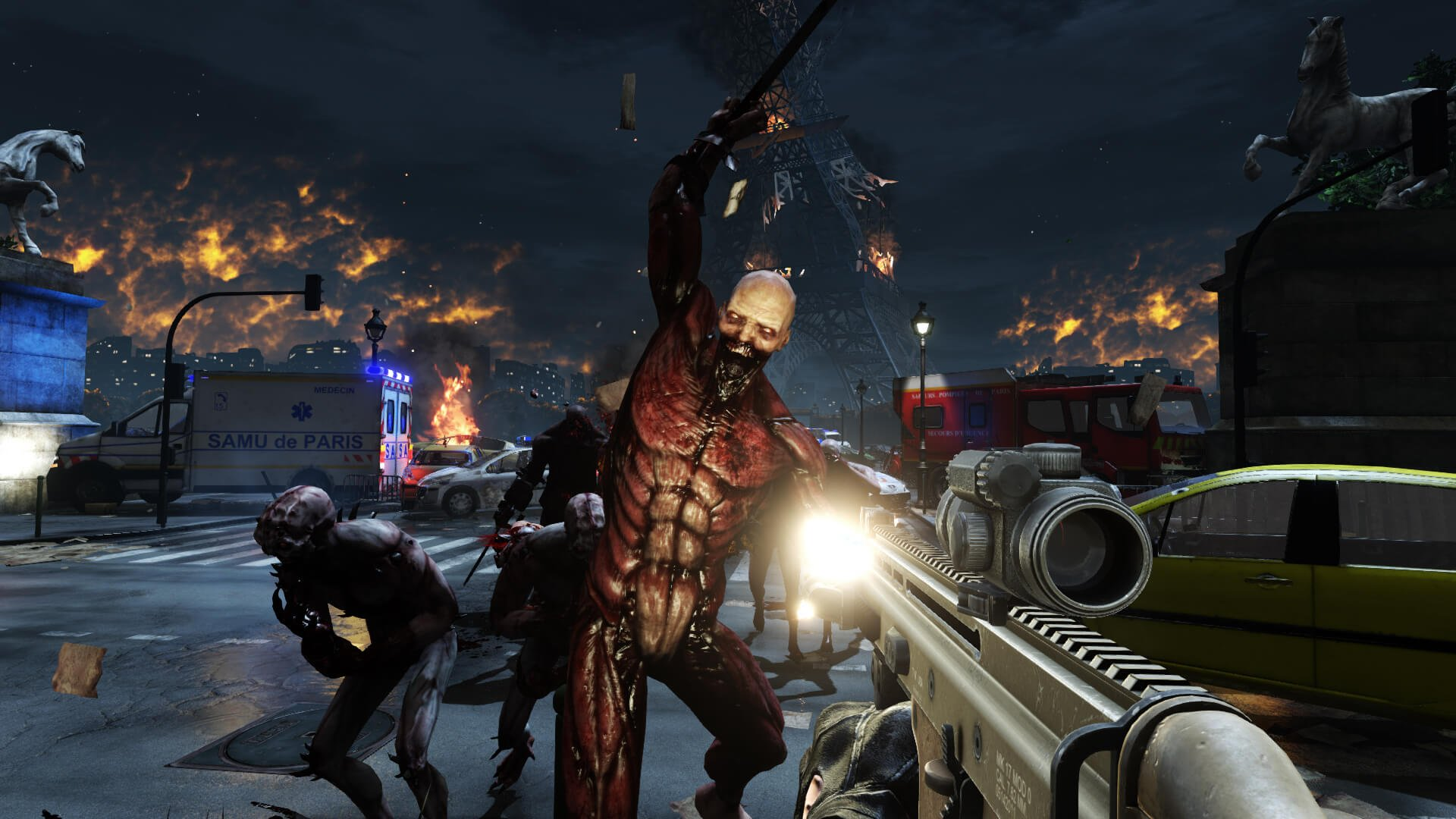 Killing Floor 2 - #Pilloledigaming 2 - Hynerd.it