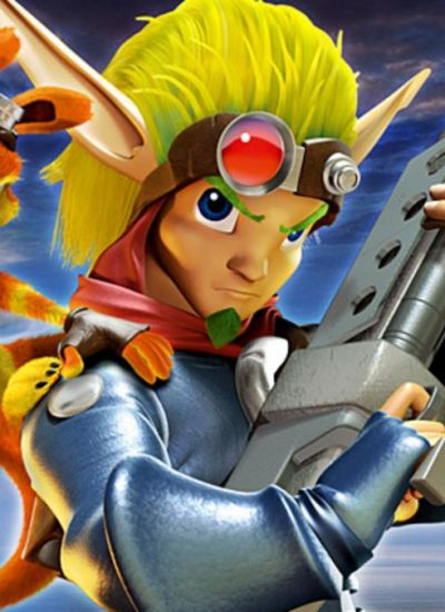 Approfondimentojak And Daxter: L'Ip Dimenticata Da Naughty Dog