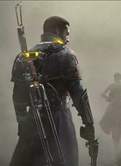 The Order 1886 – #Pilloledigaming