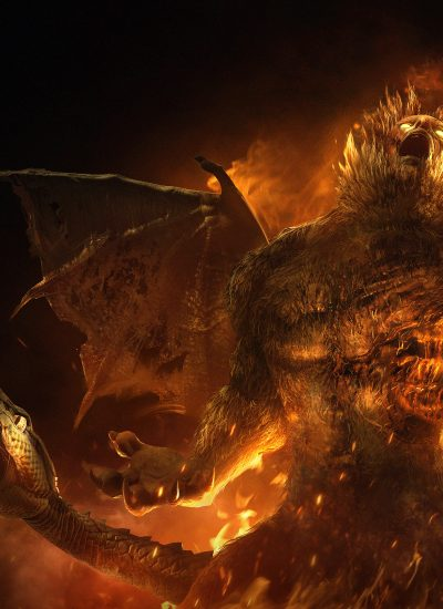 Demon'S Souls – Come Battere I Mangiauomini