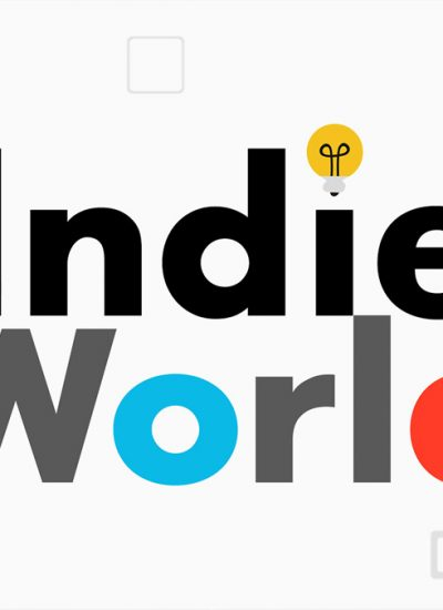 Nintendo Eshop – Top 5 Indie World