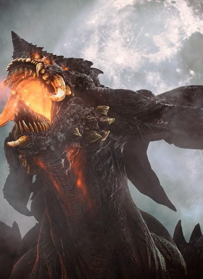 Demon'S Souls – Come Battere Il Dio Drago