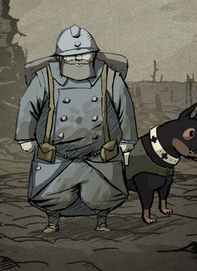 Valiant Hearts: The Great War – #Pilloledigaming