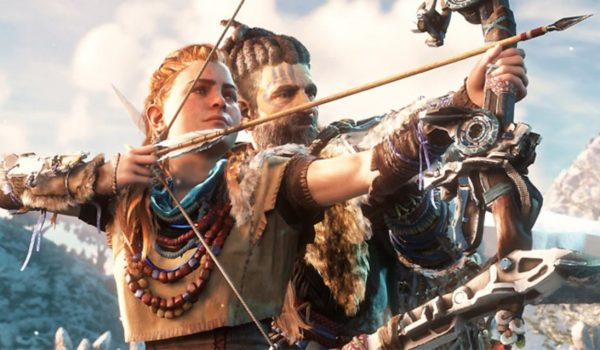 In Horizon: Zero Dawn Sono Presenti Degli Easter Egg Di Death Stranding 5 - Hynerd.it