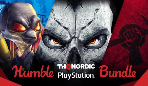 Humble Thq Nordic Playstation Dumble