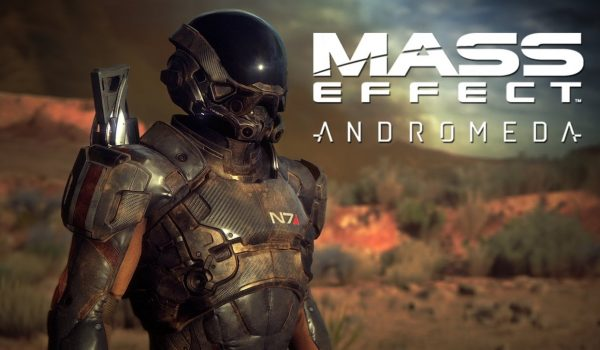 Mass Effect: Andromeda - Presentate Tante Novità Per N7 Day 9 - Hynerd.it
