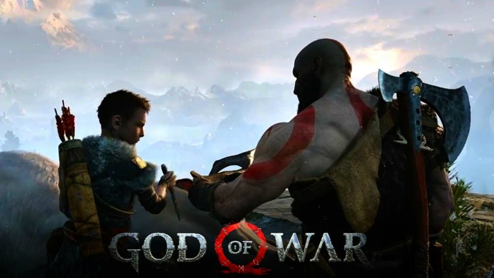 Nuovo God Of War Ispirato Sia A The Last Of Us Che Resident Evil 4