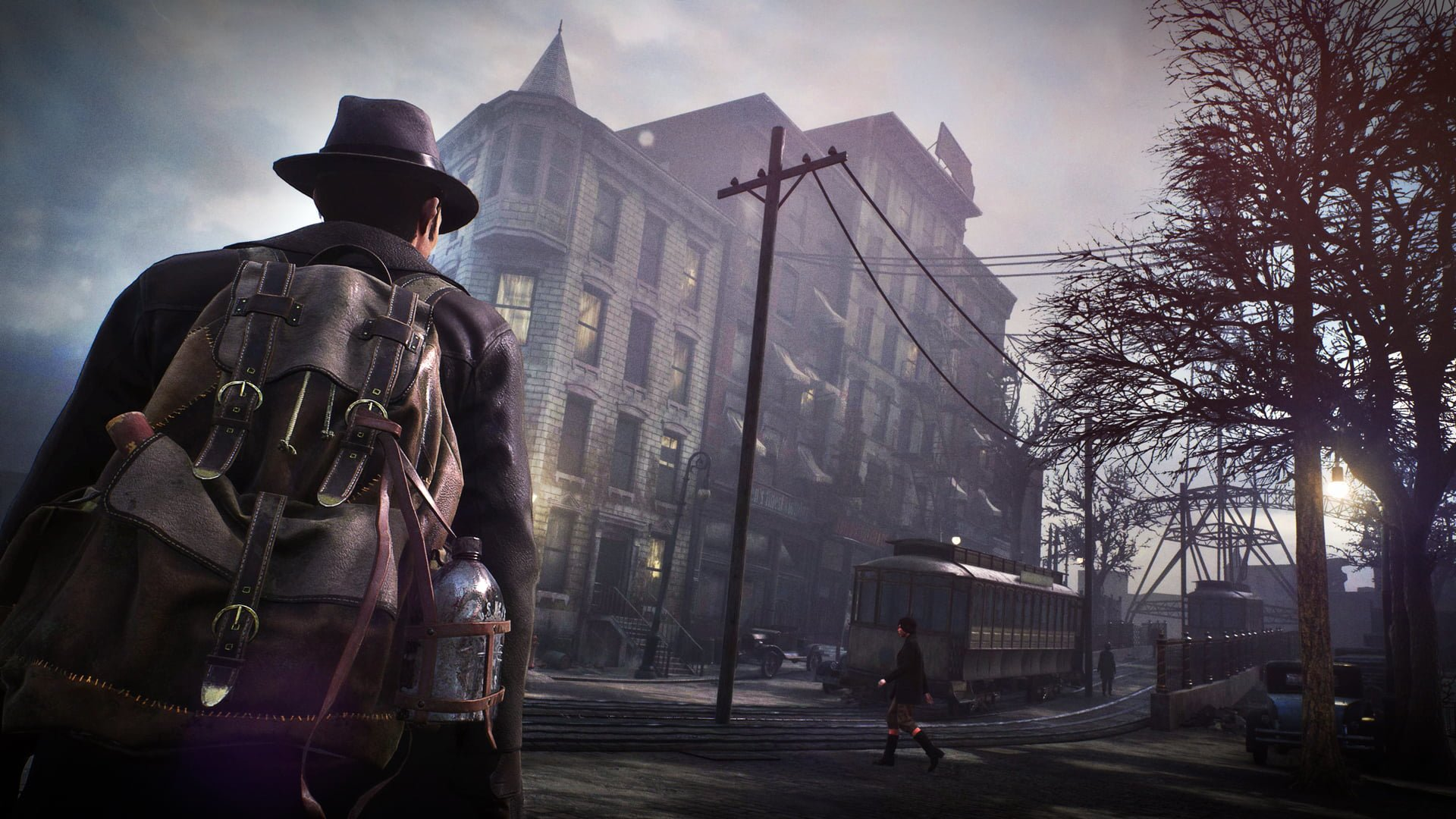 The Sinking City – &Quot;A Delicate Matter&Quot; Gameplay Trailer 11 - Hynerd.it