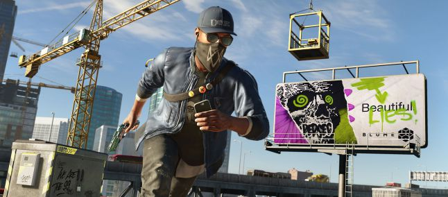Watch Dogs 2: In Arrivo La Collector'S Edition